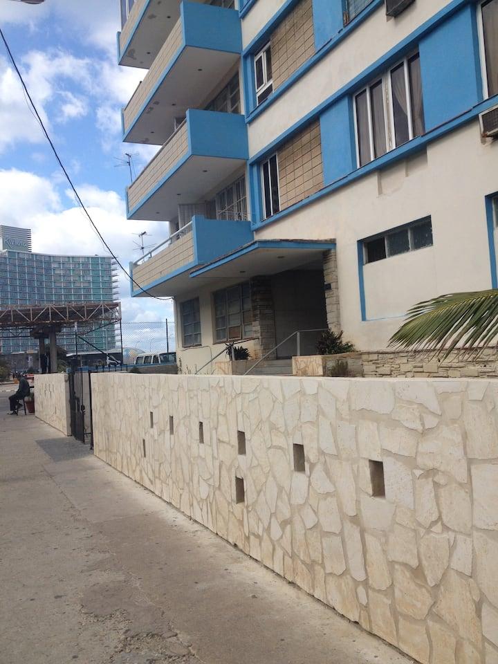 A full private apartment ( Apartamento Sol-Mar)
