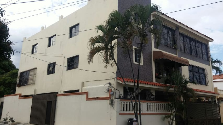 JYD ATLANTIDA 2, CON PICINA - Santo Domingo, Distrito Nacional, DO - Appartement