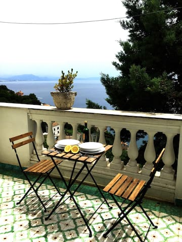 Casa Nario - Amalfi Coast - Vietri Sul Mare - Дом