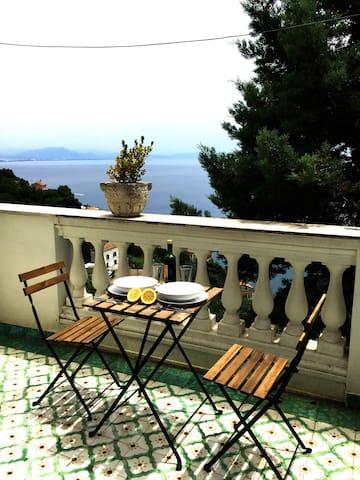 Casa Nario - Amalfi Coast - Vietri Sul Mare - Dům