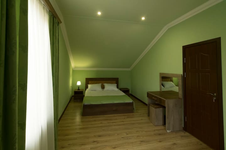 AFA Hotel & Guest House(King Room with Balcony)