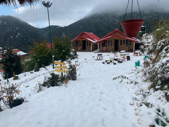 Fun Villas - Nainital