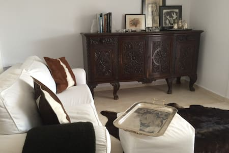 Classy Athens Riviera Pied-a-Terre - Voula - Byt