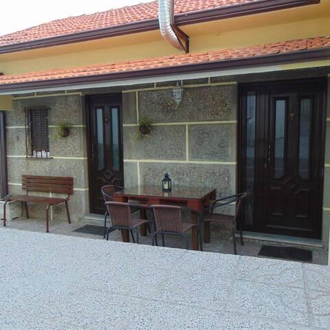 Casa Do Cantoneiro - Alojamento Local