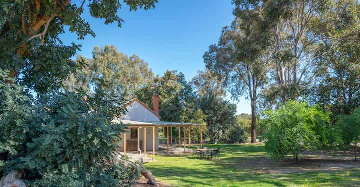 McLaren Vale Getaways - Clements House