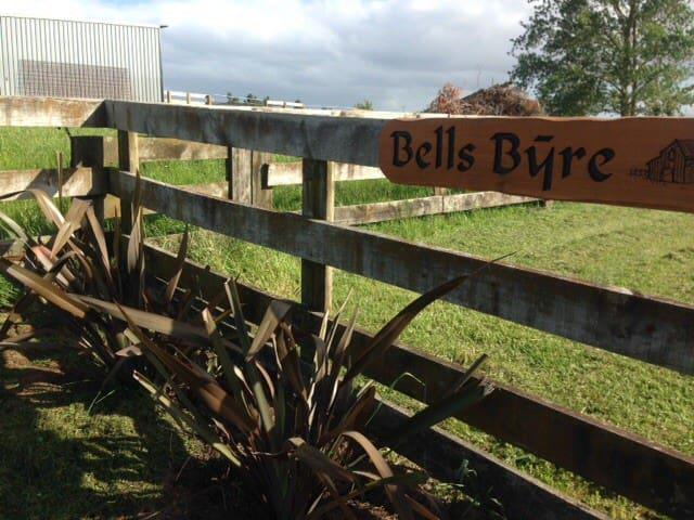 Bells Byre - Whatawhata - Whatawhata - Hus