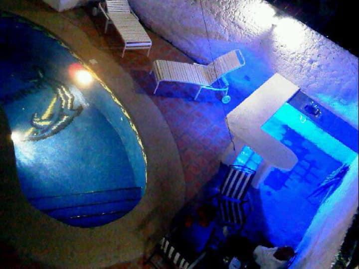 Quinta Denisse. La mejor ubicación en MARGARITA