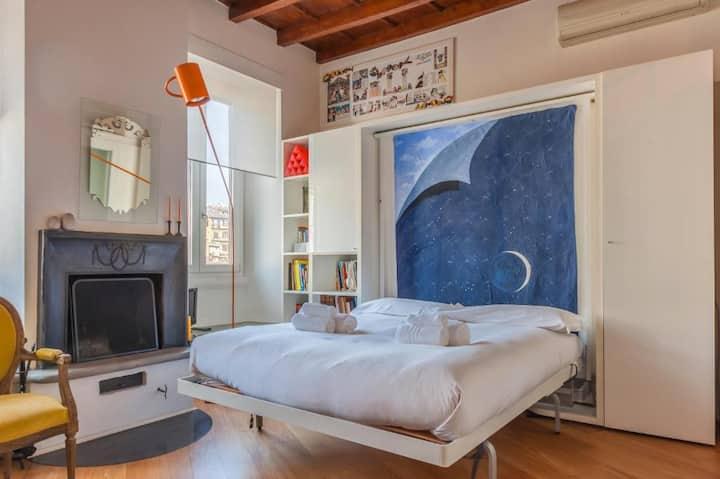 Guesthero Apartment Milano - Porta Genova M2