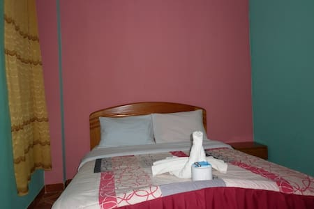 HOSTEL NORTE BACKPACKERS - Chachapoyas