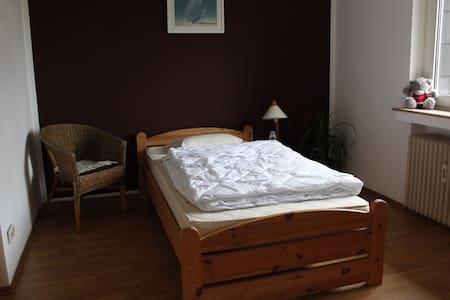 Gästezimmer am Rand der Eifel - Simmerath
