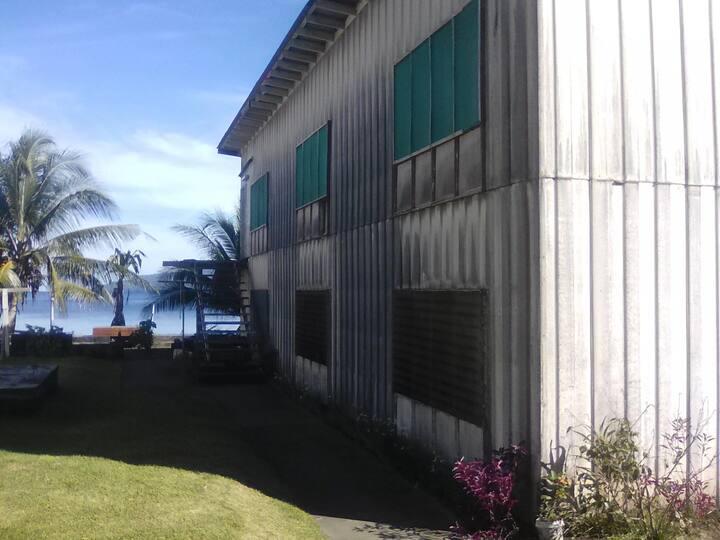 Rabaul sunset lodge