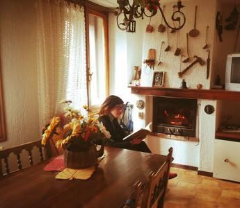 Vintage Relax casa&mansarda Altopiano di Asiago