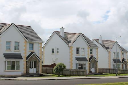 Culdaff Holidy Home - Culdaff - Huis