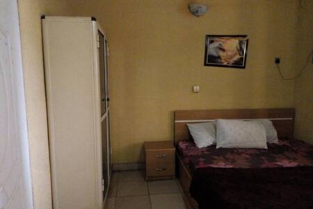 Adebayowa Hotel  - Deluxe Room