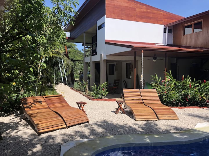 Hotel Samara Chillout Lodge 2 - Adults only