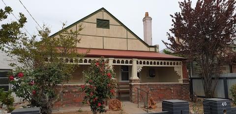 """Nana's Place"" Inglewood, Victoria"