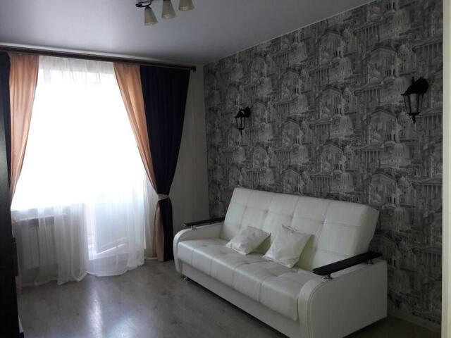 апартаменты с прекрасным видом - Pushkino - Apartment