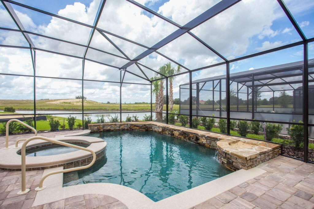 Pool,Water,Resort,Swimming Pool,Building