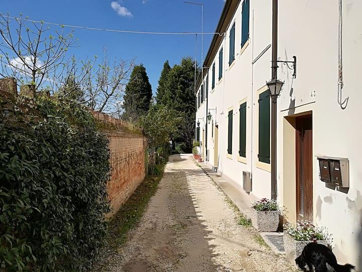 Riviera del Brenta - La Casa di Lisa