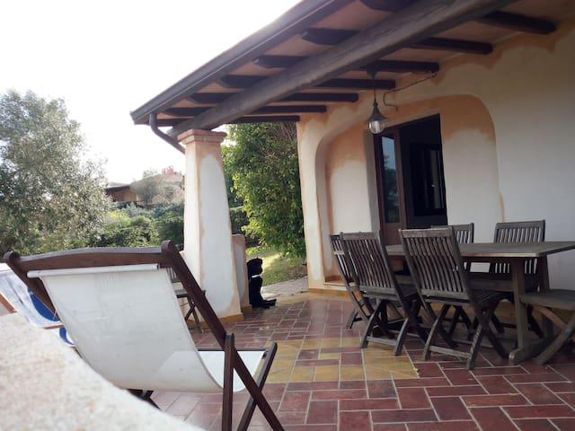 Appartamento Vista mare - Cala Liberotto - Appartement