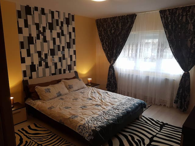 Luxury Apartments Center - Alba Iulia