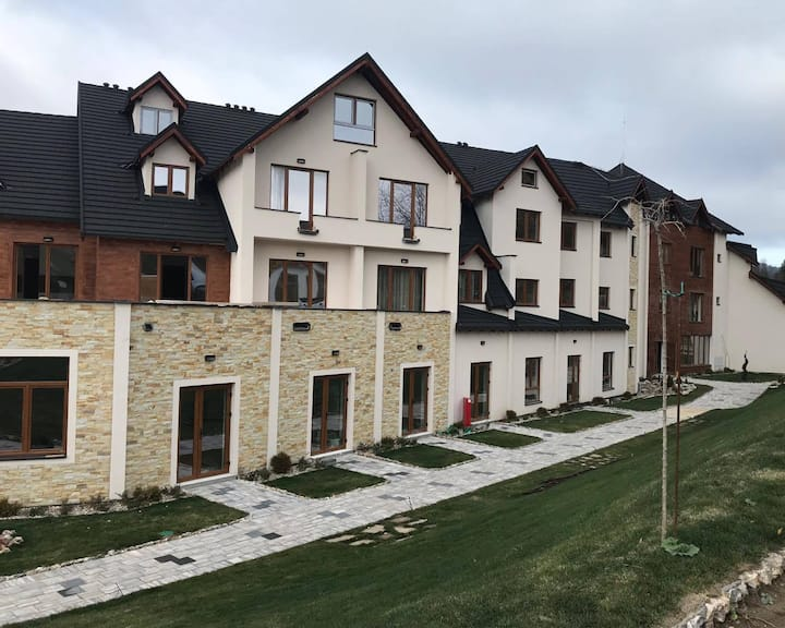 Apartman D&V Milmari Resort S10