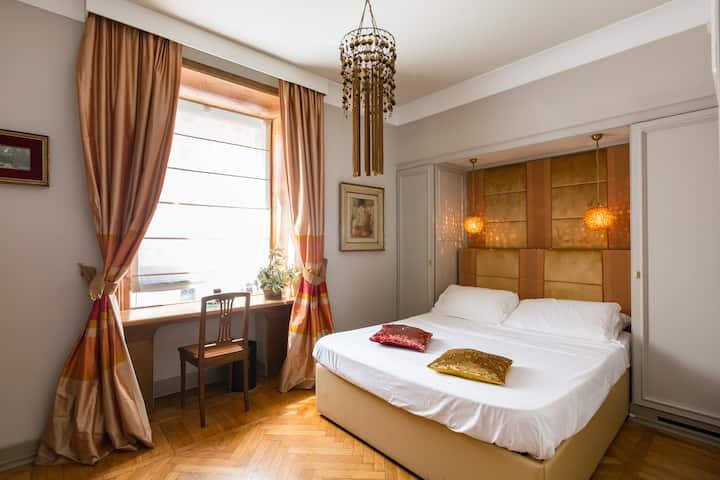Santa Maria Maggiore - Monti - Room 4