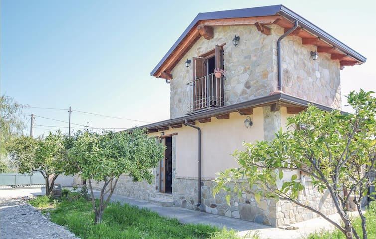Semi-Detached with 2 bedrooms on 80m² in Locri