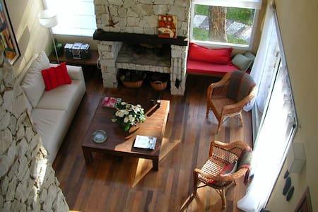 Casa en Cariló a 100 mts del mar