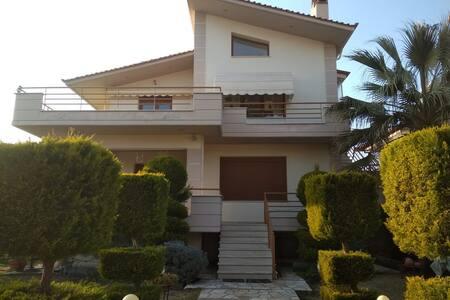 Family resort in New Vrasna