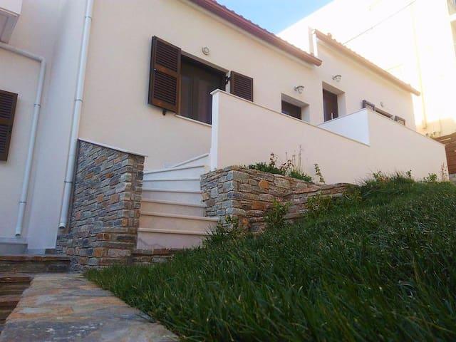 SPELA HOUSE, Paradise of Evia,Greece