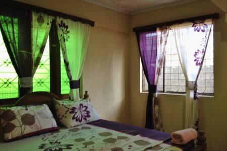 Amba Guest house - Zanzibar Town