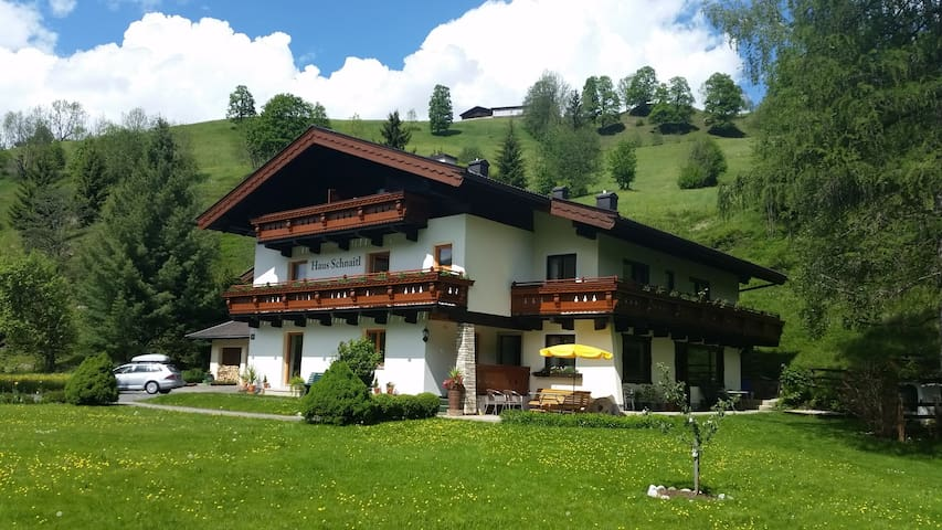 Pension am Sonnberg
