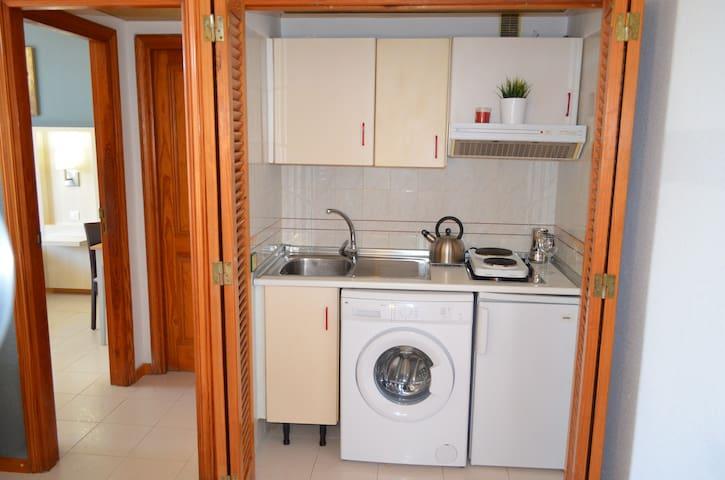 Apartment in Costa Adeje, South of Tenerife - Costa Adeje - Leilighet