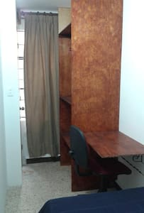 Small Room with independent access at Coyoacan - Ciudad de México - House