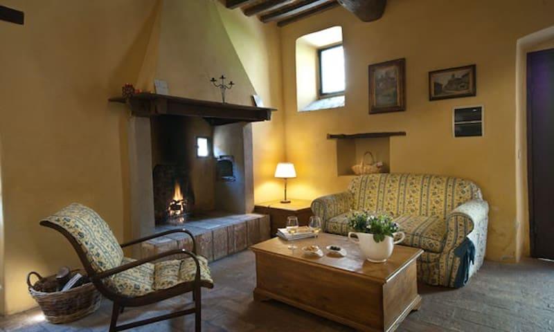 Appartamento GIANNA - Poggio Aquilone - Appartement