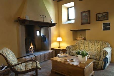 Appartamento GIANNA - Poggio Aquilone