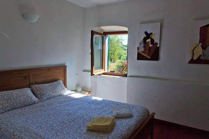 Appartamento in Agriturismo M - Vezzano Ligure - Appartement