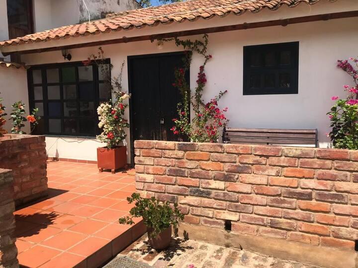 Casa Campestre en Villa de Leyva