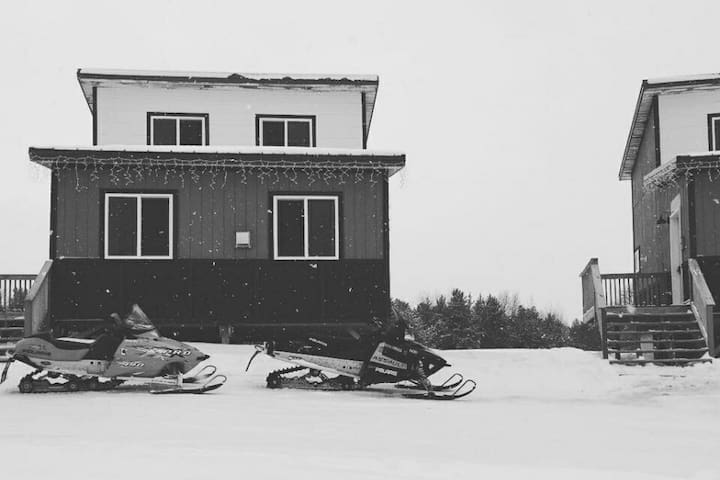 Belle Taine Bungalow Openings for this weekend! ⛄️