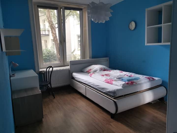 Nice Apartment in Hamburg Centralstation汉堡火车站公寓出租
