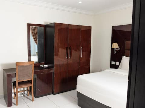 Predia Hotel and Suites - Business Suite