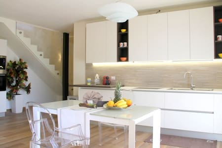 Stylish apartment in Padua near Venice - noventa padovana - Apartment