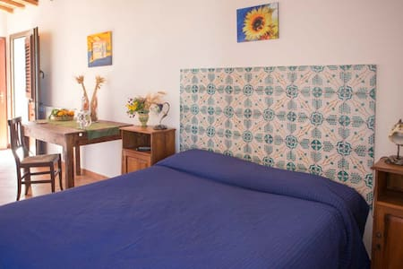 Double Room near Castellammare del Golfo - Partinico