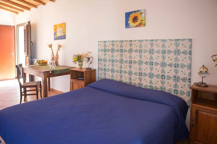 Double Room near Castellammare del Golfo