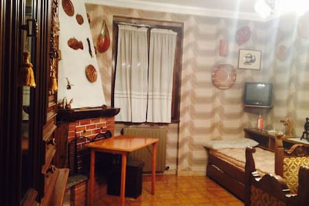 Folletto Piazzatorre - Piazzatorre - Apartment