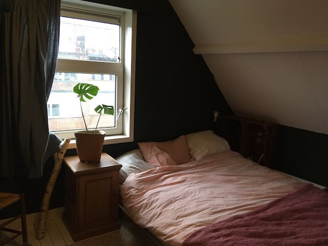 Spacious cosy apartment close to Ahoy