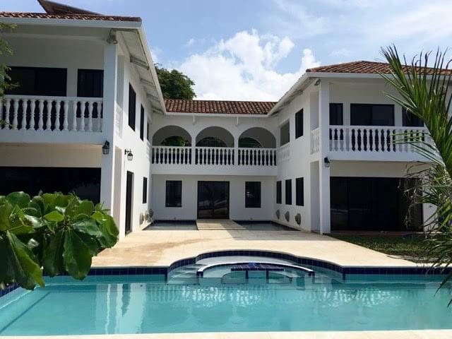 Playa Coco 88 - Dream Villa On A Beautiful Beach - Playa El Coco - Vila