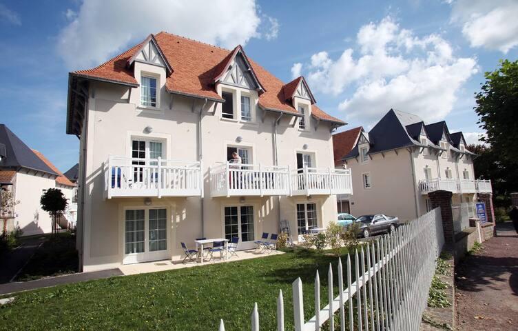 Apartment residence Le Domaine des Dunettes - 8321