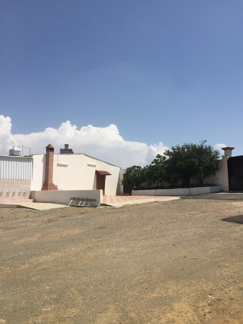 A residential unit with a farm near Abha Airport